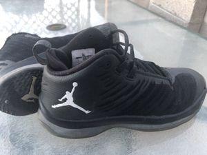 Boys Jordan shoes for Sale in Los Lunas, NM