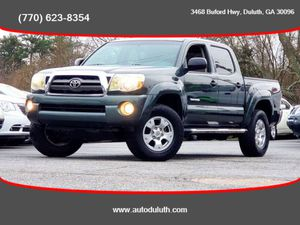 2010 Toyota Tacoma for Sale in Duluth, GA
