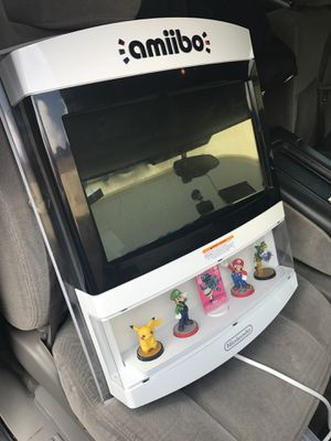 Amiibo kiosk for Sale in Miami, FL