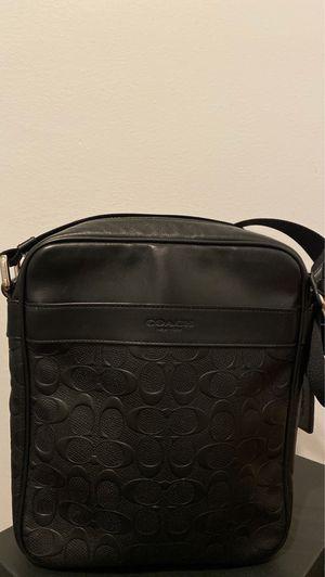 Coach messenger bag for Sale in Baldwin Park, CA