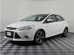 2014 Ford Focus for Sale in Burien, WA