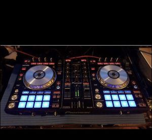 Pionner ddj and mix $500 for Sale in Las Vegas, NV