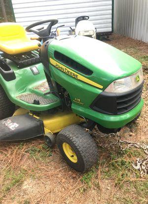 John Deere lawnmower READ DESCRIPTION for Sale in Gilbert, SC