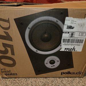 R150 Polk Speakers for Sale in Woodbridge Township, NJ