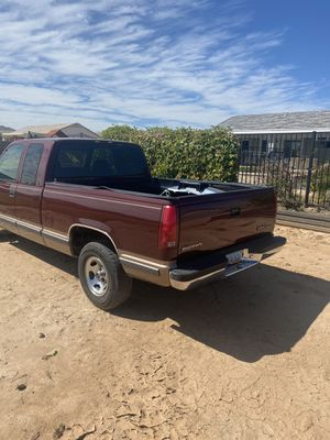 Parting out 1998 GMC SIERRA. for Sale in Queen Creek, AZ