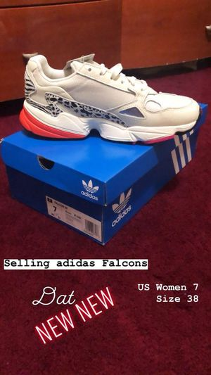Adidas falcon for Sale in Queens, NY