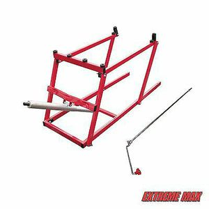 Extreme Max Snow Pro Snowmobile Lift Stand Hoist 1000 LB Capacity Shop 1133 for Sale in Long Beach, CA