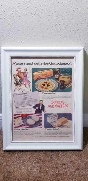 vintage framed for Sale in Houston, TX