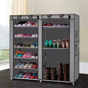 NEW Shoe Rack Cabinet Storage Shoe Closet Shelf Storage Organizer Home living Bedroom Office for Sale in Las Vegas, NV