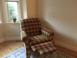 Recliner chair and sofa for Sale in PA, US