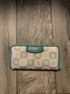 COACH Wallet for Sale in Kirkland, WA