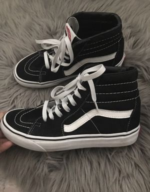 Vans sk8 hi for Sale in West Palm Beach, FL
