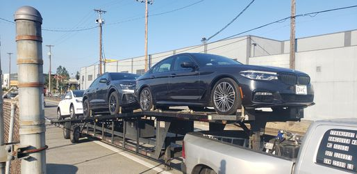 3 car trailer for Sale in Vancouver,  WA
