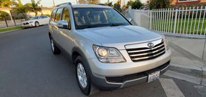 2009 KIA BORREGO LX for Sale in Carson, CA