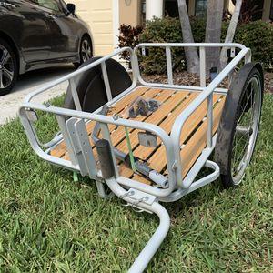 Bike trailer (dogs or cargo) for Sale in Bradenton, FL