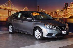 2018 Nissan Sentra for Sale in Fremont, CA