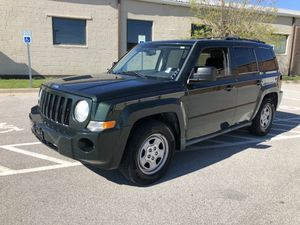2010 jeep patriot for Sale in North Las Vegas, NV