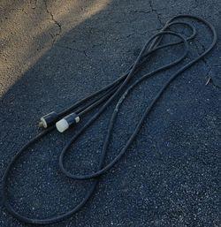10/4 240v welder/generator extension cord for Sale in Morristown,  NJ