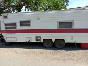 1500 Camper in good condition for Sale in Littleton, CO