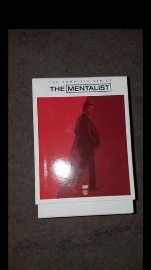 The Mentalist COMPLETE SERIES! for Sale in Renton, WA