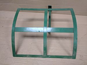 Horse saddle wall holder for Sale in Chicago, IL