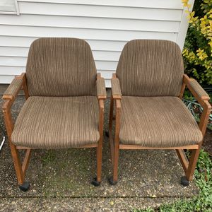 Office / Conference Room Chairs for Sale in Oak Grove, OR