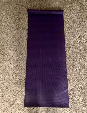 GIAIM Yoga/Fitness Mat for Sale in St. Petersburg, FL