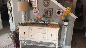 Sideboard/Buffett/Dresser for Sale in Lake Stevens, WA