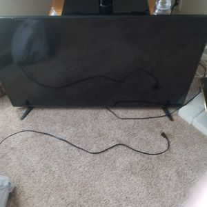 Samsung 50 Inch 4K HDTV for Sale in Rancho Cucamonga, CA