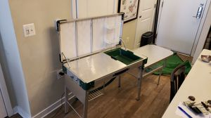 Portable camping kitchen Countertop for Sale in Alexandria, VA