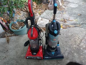 2 vacuum cleaner for Sale in Miami, FL