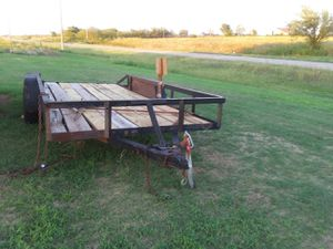 Trail for Sale in Wichita Falls, TX