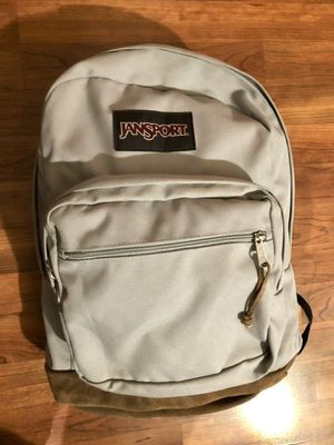 JanSport backpack for Sale in Grand Terrace, CA