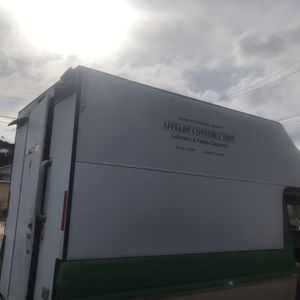 Camper For 8ft Long Bed for Sale in Baywood-Los Osos, CA