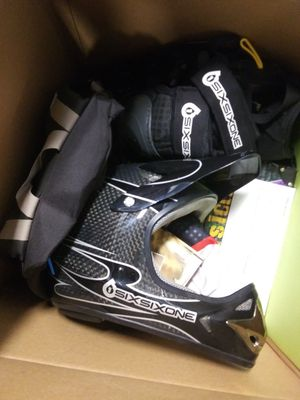 Dirt bike gear for Sale in Virginia Beach, VA