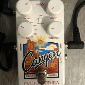 EHX Canyon for Sale in Staten Island, NY