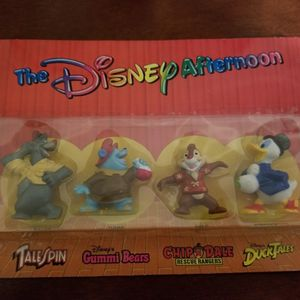 Vintage Disney Figurines - New In Box for Sale in Seattle, WA