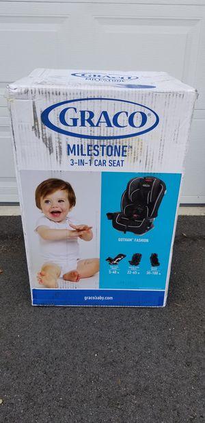 Graco Milestone 3-in-1 for Sale in Port Orchard, WA