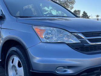 2011 Honda CR-V LX Sport Utility 4D 162k Clean Title for Sale in Las Vegas,  NV