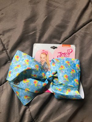 Jojo bow for Sale in Northlake, IL