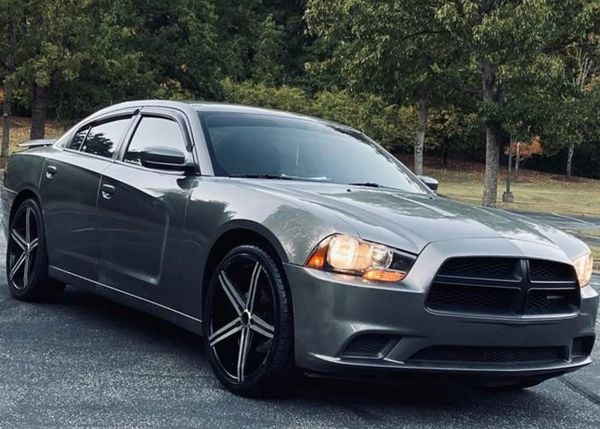 Nothing\Wrong 2012 Dodge Charger FwdWheelsss