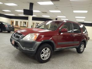 2002 Honda CRV for Sale in Decatur, GA
