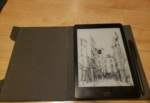 Onyx Boox Nova Pro 7.8 Inch E-ink Android Tablet - like kindle but better for Sale in San Diego, CA
