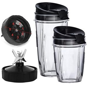 Nutri Ninja Blender Cups and Blade for Sale in Corona, CA
