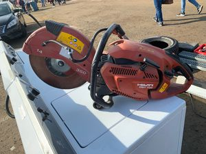 HILTI DSH 700 for Sale in Bakersfield, CA