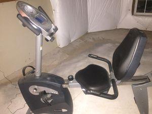 Schwinn Exercise bike for Sale in Herndon, VA