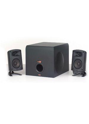 Klipsch ProMedia 2.1 THX Certified Computer Speakers & Subwoofer for Sale in Orlando, FL
