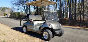 Yamaha golf cart (48volt) for Sale in Apex, NC
