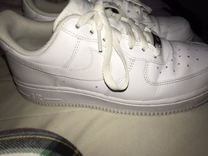 air force 1's (negotiable prices) for Sale in Bakersfield, CA