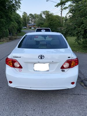 Toyota Corolla 2010 LE for Sale in Nashville, TN